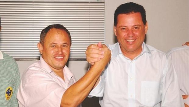 Carlos Antônio admite que vai disputar a Prefeitura de Anápolis pelo PSDB