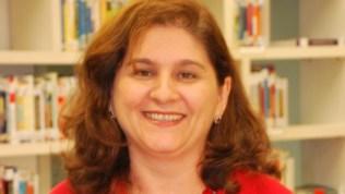 """Elaine Moura, gerente de Inovação do Sebrae Goiás: """"Para empreender é preciso ter a cabeça nos sonhos, mas os pés têm de estar fincados no chão"""""""