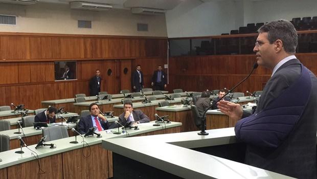 PSD decide lançar candidato a prefeito em Goiânia