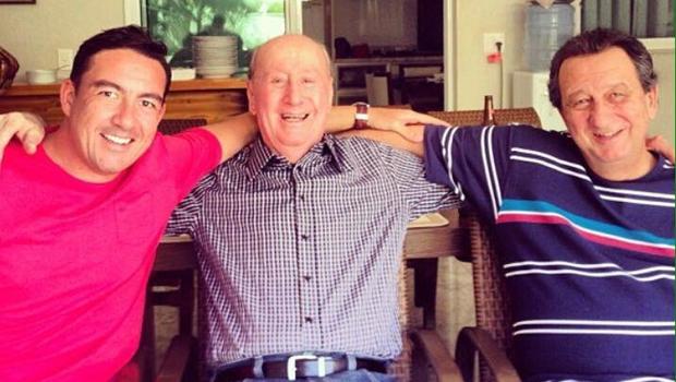 Irmão de José Vitti morre aos 64 anos