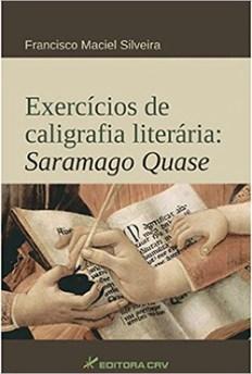 A obra reúne ensaios que, quase ficcionais, analisam o universo literário de José Saramago durante seu período de formação \ Foto: reprodução