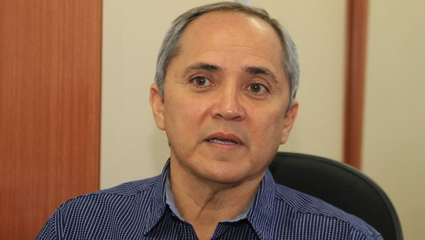"Bittencourt promete ser o ""candidato independente"" à Prefeitura de Goiânia"