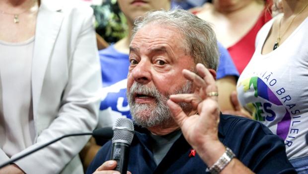 Paraná Pesquisas: 59% dos brasileiros acreditam que Lula é dono do tríplex