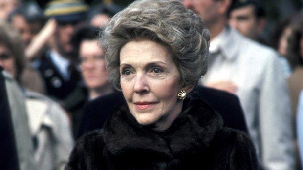 Morre aos 94 anos Nancy Reagan, ex-primeira dama dos Estados Unidos