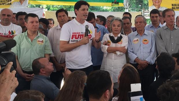 PMDB de Goiás decide apoiar rompimento com o governo Dilma