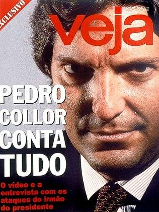 Pedro Collor na capa da Veja dc8y1mdi6yu78864qyfevbx7z