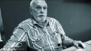 Professor titular de Literatura Portuguesa na USP, Francisco Maciel Silveira é crítico literário e autor de diversas obras   Foto: reprodução