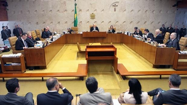 Corte manteve decisão de dezembro de 2015 que impediu formação de chapa avulsa para comissão especial de impeachment na Câmara dos Deputados | Foto: Nelson Jr./SCO/STF
