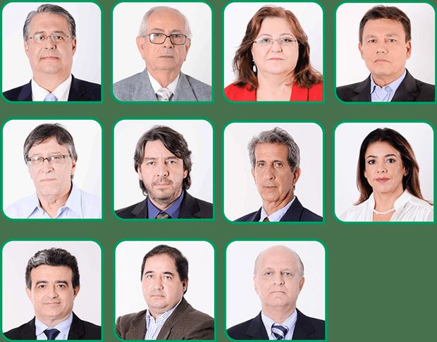 Membros do Conselho Administrativo da Unimed Goiânia reforçam compromisso com avaliação da qualidade do serviço prestado em saúde