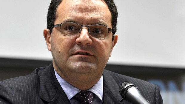 Ministro Nelson Barbosa: ninguém deu bola para o plano dele