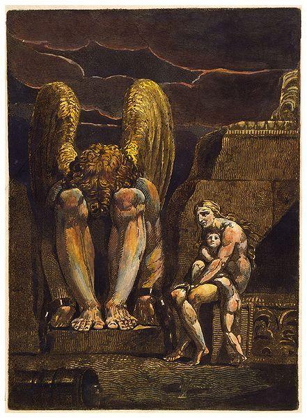 William Blake pintura da33c76f8c496457ad7d2c2318985441
