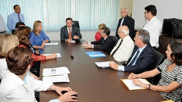 Foto: Valdir Araújo/Secretaria Cidadã