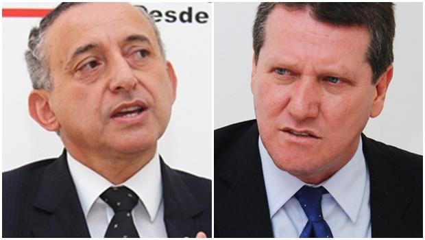 Vecci diz desconhecer intenções de Anselmo em continuar na disputa à Prefeitura de Goiânia