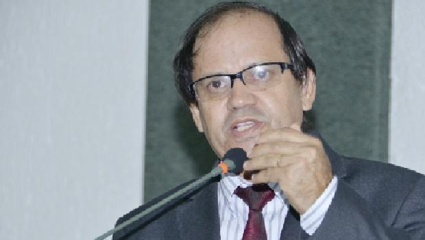 """Deputado Eli Borges: """"Essa discussão é apenas para o ambiente familiar"""""""