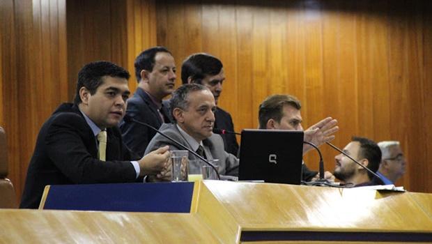 Câmara vota relatório final da CEI das Pastinhas nesta terça-feira