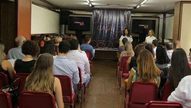 Casa Cor Goiânia aposta em criatividade e inovação para driblar crise em 2016