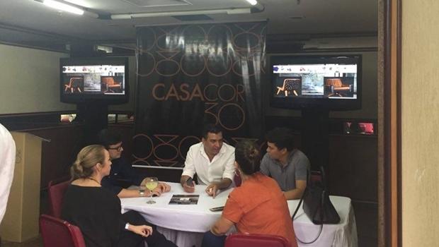 20ª edição foi lançada nesta terça-feira durante evento no Castro's Park Hotel | Foto: Marcelo Gouveia