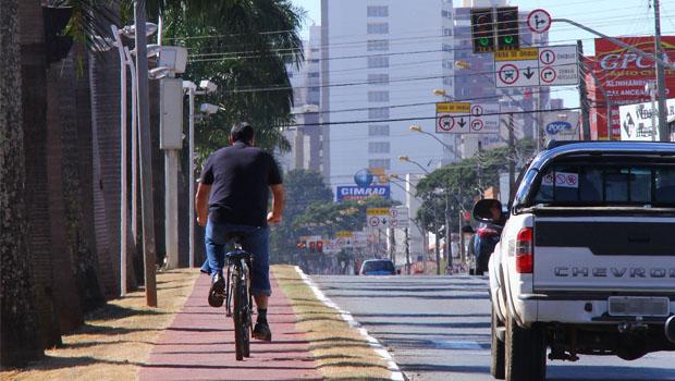 Avança na Assembleia projeto que torna bicicletas mais baratas em Goiás