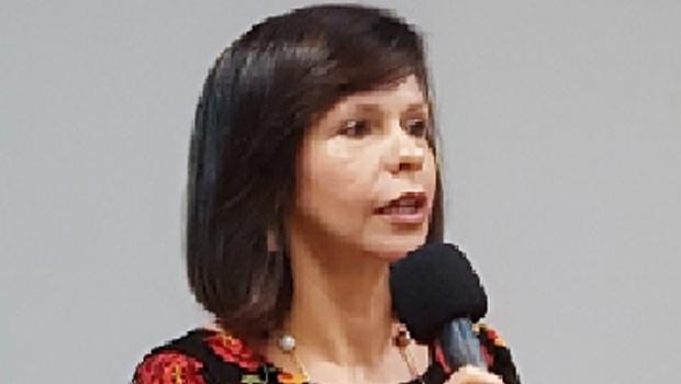 Professora Dorinha é coautora do projeto que aprova uso da fosfoetanolamina contra câncer