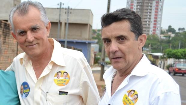 Victor Priori pode ser candidato a prefeito de Jataí com Gênio Eurípedes na vice