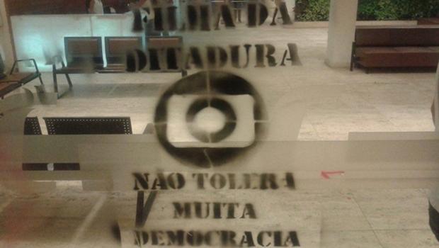 Pedido de desculpa do Grupo Globo sugere que ninguém gostou de apoiar o golpe de 64 e a ditadura
