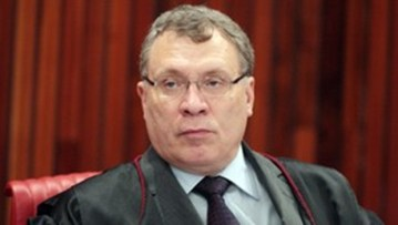 O sub-procurador-geral da República, Eugênio Aragão, assume o Ministério da Justiça | Divulgação Justiça Eleitoral