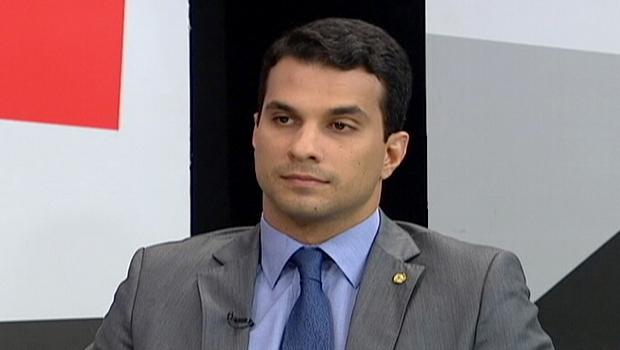 """Deputado Irajá Abreu: """"Serviço público mais aprimorado"""""""