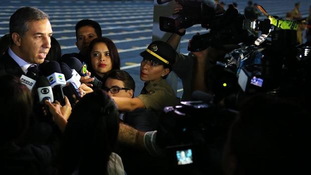 Governo de Goiás anuncia redução de 48% no número de homicídios