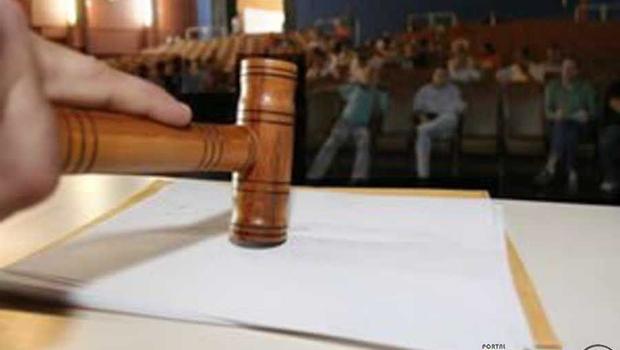 Leilão público em Águas Lindas é alvo de investigação do Ministério Público de Goiás. Foram vendidos 320 lotes por R$800 mil
