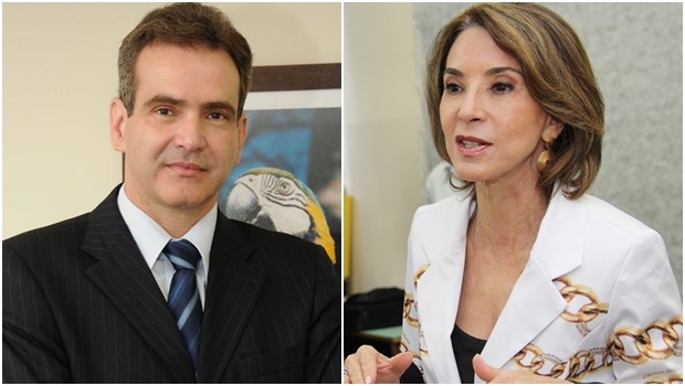 Leonardo Vilela e Raquel Teixeira são apontados como os secretários mais esvaziados
