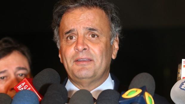 Senado pode reverter decisão do STF sobre afastamento de Aécio, segundo relator