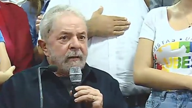 Justiça concede nova liminar que suspende posse de Lula