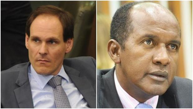 Deputados Lissauer Vieira e Marlúcio Pereira se filiam ao PSB