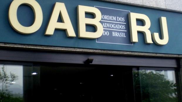 """OAB-RJ repudia divulgação de escutas: contaminada por """"paixões ideológicas"""""""