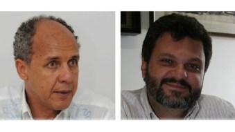 """Marcus Vinicius Queiroz: """"O problema não é ser de fora, mas não ter visão estratégica"""" Luiz Felipe Gabriel: """"Temos um bom grupo de profissionais, mas não temos a fama"""""""