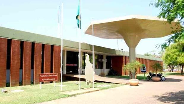 Prefeitura de Palmas é alvo, mais uma vez, de Ação Civil Pública
