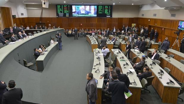 Deputados aprovam valor do financiamento da Celg em R$ 2,4 bilhões