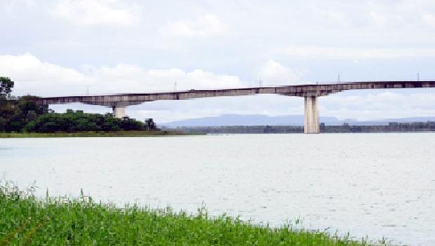 Governo busca 36 milhões de euros para construir ponte