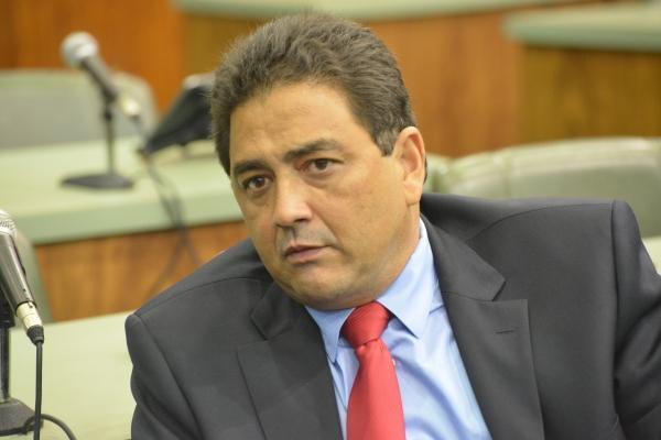 Talles Barreto pode disputar a presidência do PSDB e a Prefeitura de Goiânia