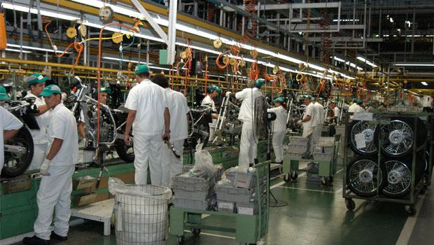 Saldo de empregos formais em Goiás cresceu mais de 100% no último ano
