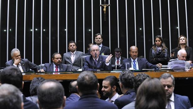 Impeachment: Cunha confirma votação por Estado, do Sul para o Norte