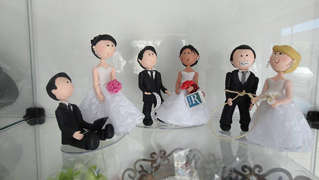 61ª Governo Junto de Você promove casamento comunitário em Trindade