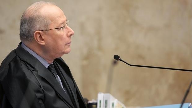 Com voto do ministro Celso de Mello, Adin apresentada pelo PCdoB foi desconsiderada pelo Supremo | Foto: Carlos Humberto/SCO/STF