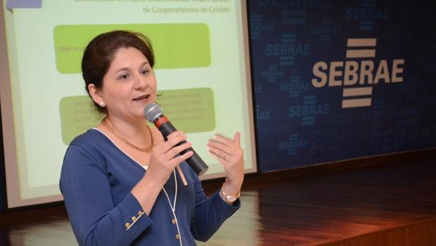 """Gerente do Sebrae-GO, Elaine Moura: """"O convidado mais ilustre da Semana do MEI é o microempreendedor individual"""""""