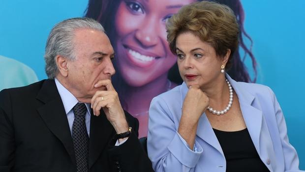 Relator conclui voto e pede cassação da chapa Dilma-Temer