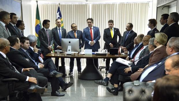 PP permanece na base aliada de Dilma Rousseff