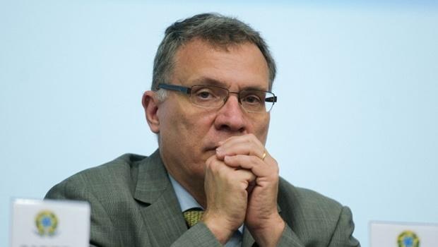 Eugênio foi designado para a pasta em substituição a Wellington César Lima e Silva   Foto: Marcelo Camargo/ Agência Brasil