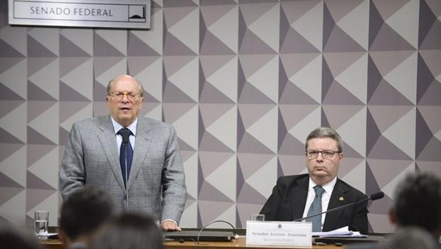 Miguel Reale Júnior diz que Dilma prejudicou o País ao provocar descontrole das contas públicas