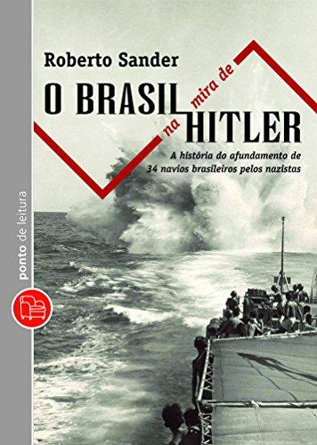Alemães mataram mais brasileiros fora da guerra na Europa