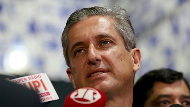 Mais  de  80%  dos 39  deputados do PSD devem votar pelo impeachment, afirma Rosso  | Foto: Wilson Dias/Agência Brasil